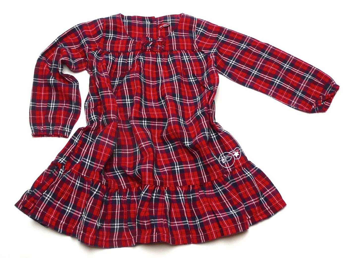 """Kinderbekleidung von Week-end á la mer  Süßes Kleid """"Inguels"""""""