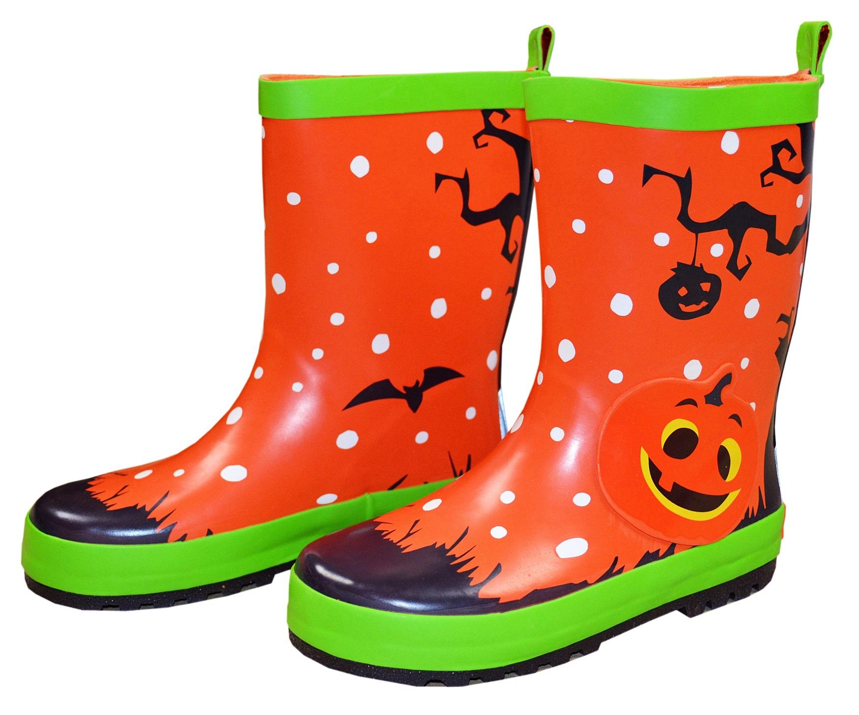 Maximo Regenkleidung Kids-Inhouse   Kinder Halloween ...